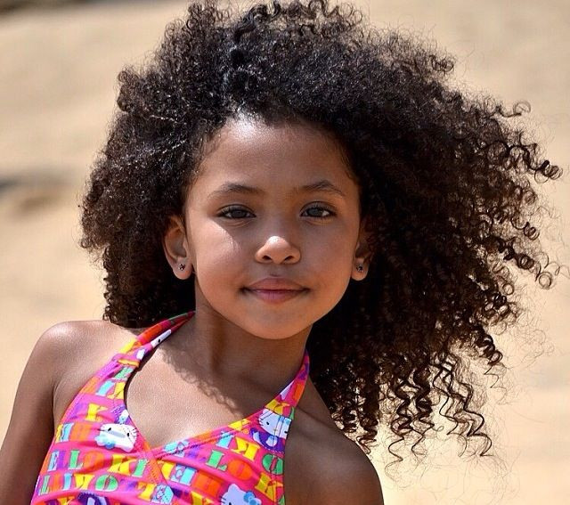 Best ideas about Curled Hairstyles For Kids . Save or Pin Best 25 Kids curly hairstyles ideas only on Pinterest Now.