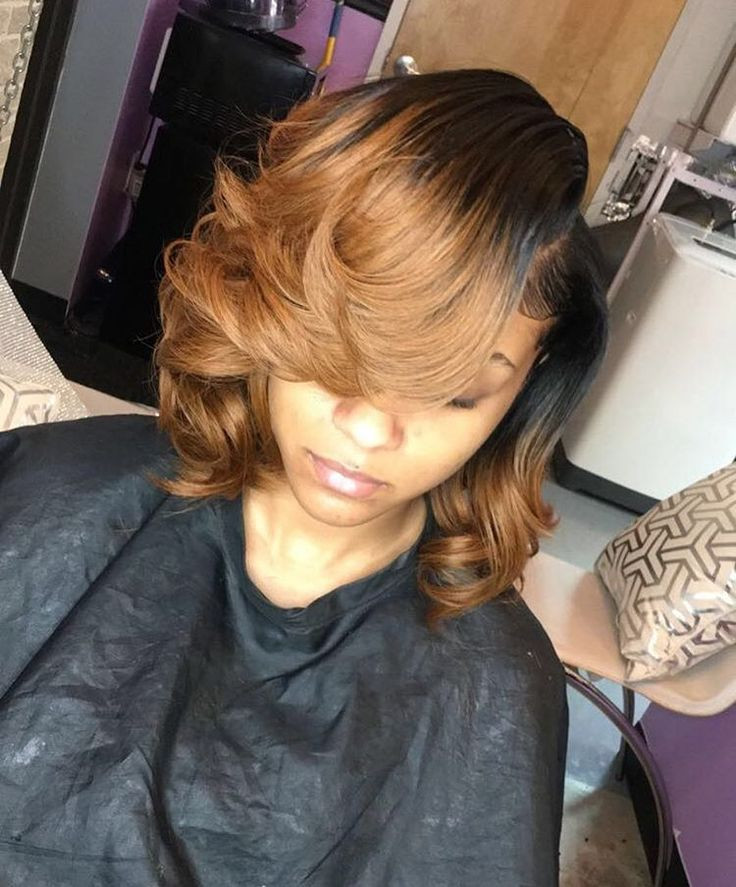 Best ideas about Curly Bob Sew In Hairstyles . Save or Pin 1002 best images about Sew in Hairstyles on Pinterest Now.