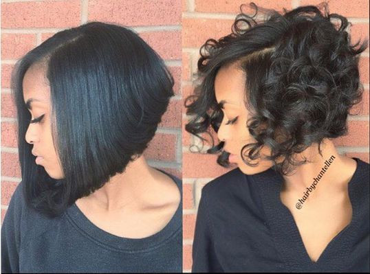 Best ideas about Curly Bob Sew In Hairstyles . Save or Pin 1000 ideas about Sew In Hairstyles on Pinterest Now.