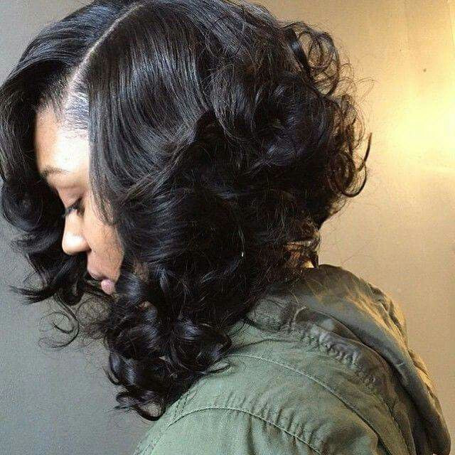 Best ideas about Curly Bob Sew In Hairstyles . Save or Pin Best 25 Curly Bob Weave ideas on Pinterest Now.