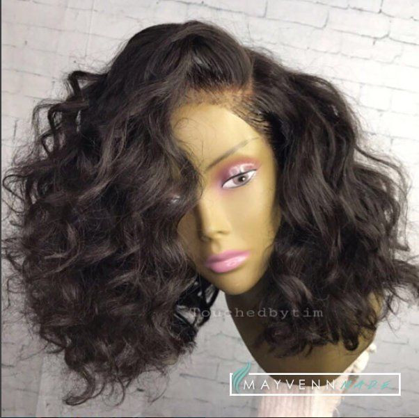 Best ideas about Curly Bob Sew In Hairstyles . Save or Pin Best 25 Bob sew in ideas on Pinterest Now.
