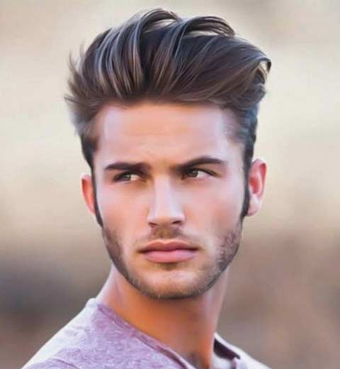 Best ideas about Current Mens Hairstyles . Save or Pin Haircut Styles for Men 10 Latest Men s Hairstyle Trends Now.