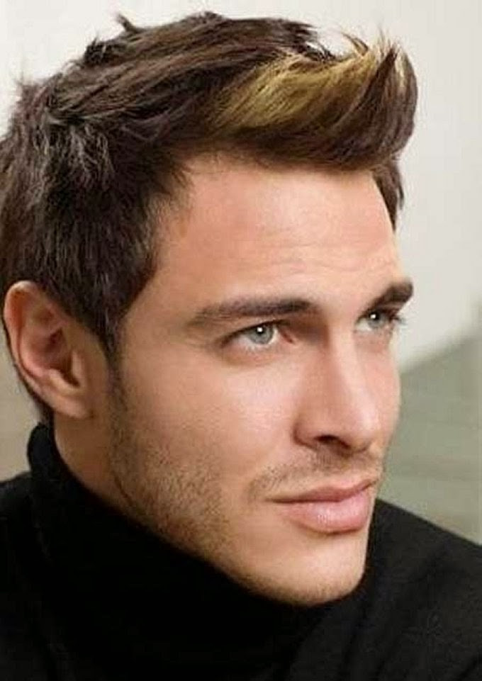 Best ideas about Current Mens Hairstyles . Save or Pin Current mens hairstyles Hairstyle for women & man Now.
