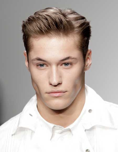 Best ideas about Current Mens Hairstyles . Save or Pin Trendy Men Haircuts 2013 Now.