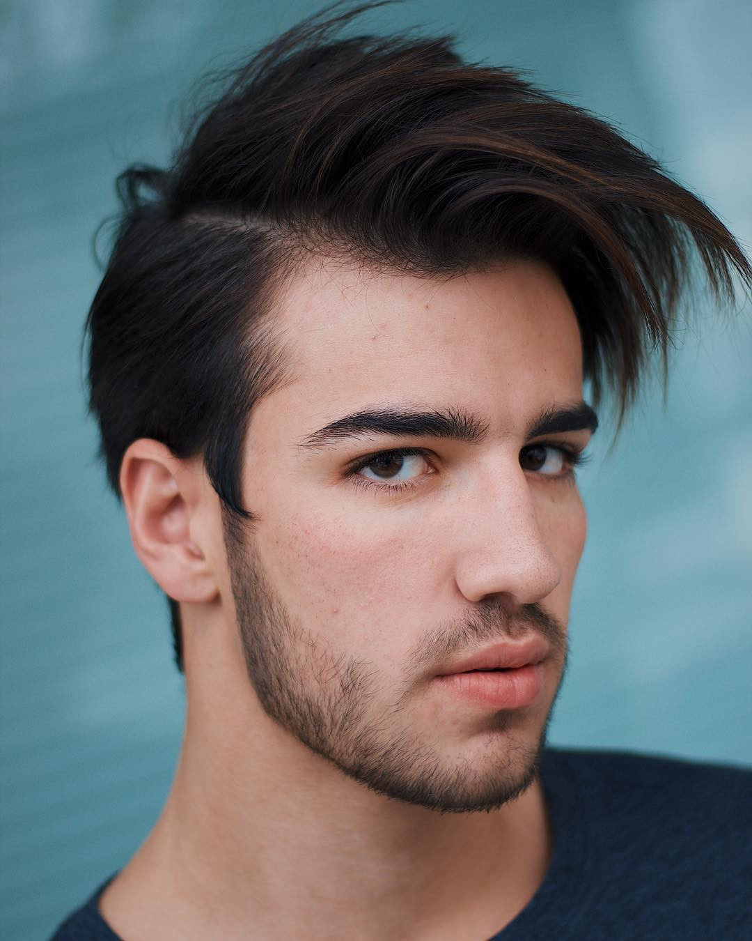 Best ideas about Current Mens Hairstyles . Save or Pin Latest Men s Hairstyles 2018 Mens Hairstyle Swag Now.