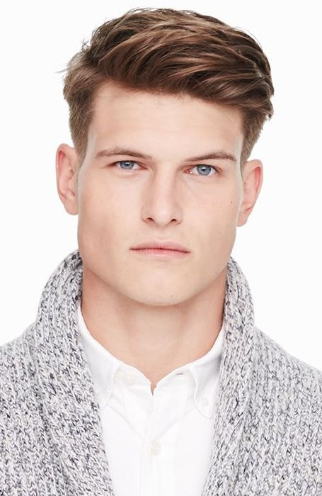 Best ideas about Current Mens Hairstyles . Save or Pin 17 Best ideas about Men s Haircuts Curly on Pinterest Now.