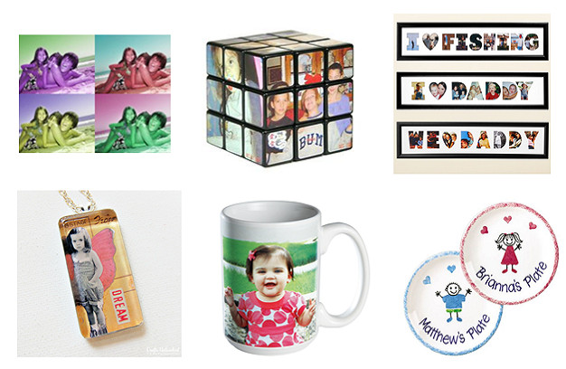 Best ideas about Custom Gift Ideas . Save or Pin Personalized Gifts for Her Him and Them Now.