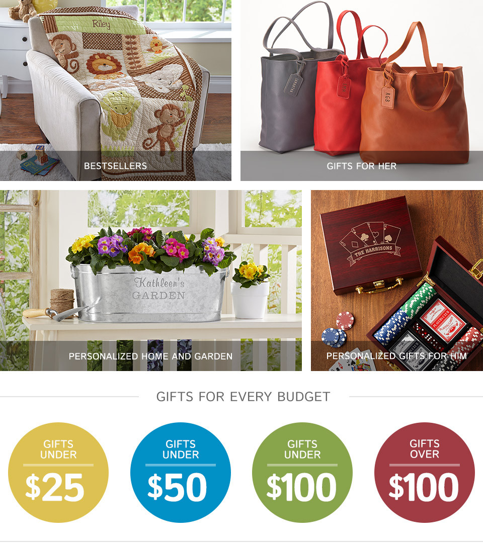 Best ideas about Custom Gift Ideas . Save or Pin Personalized Gifts Now.