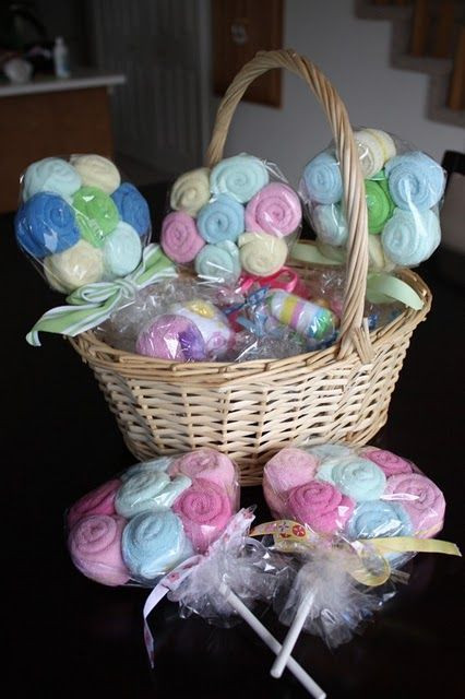 Best ideas about Cute Baby Shower Gift Ideas For A Girl . Save or Pin 25 best ideas about Baby Shower Gifts on Pinterest Now.
