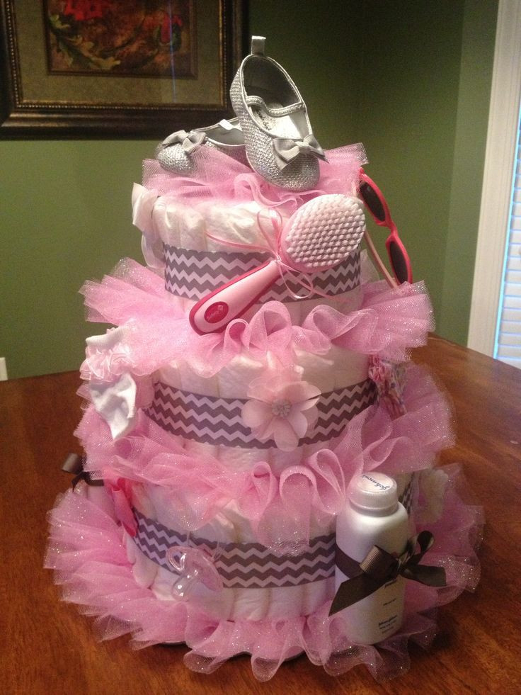 Best ideas about Cute Baby Shower Gift Ideas For A Girl . Save or Pin 100 best Tutu Cute Baby Shower Theme images on Pinterest Now.