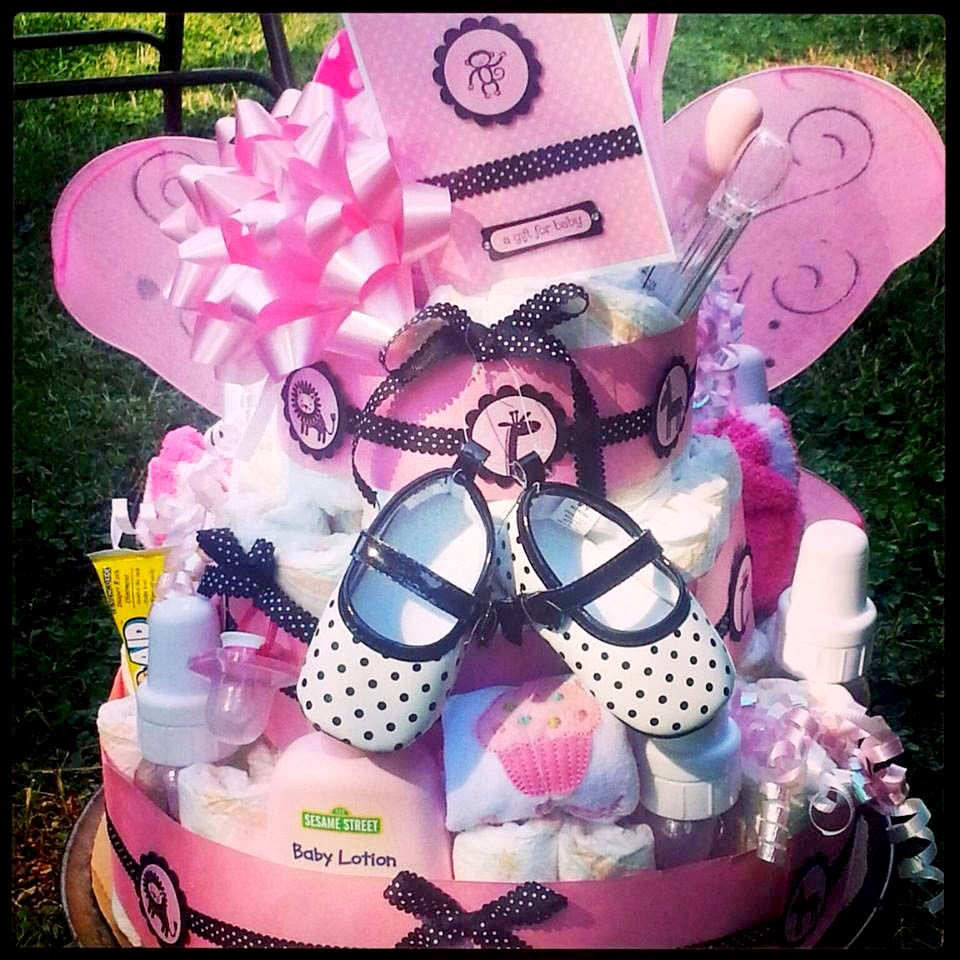 Best ideas about Cute Baby Shower Gift Ideas For A Girl . Save or Pin Beauty and the Stamper Jean Piersanti Independent Now.