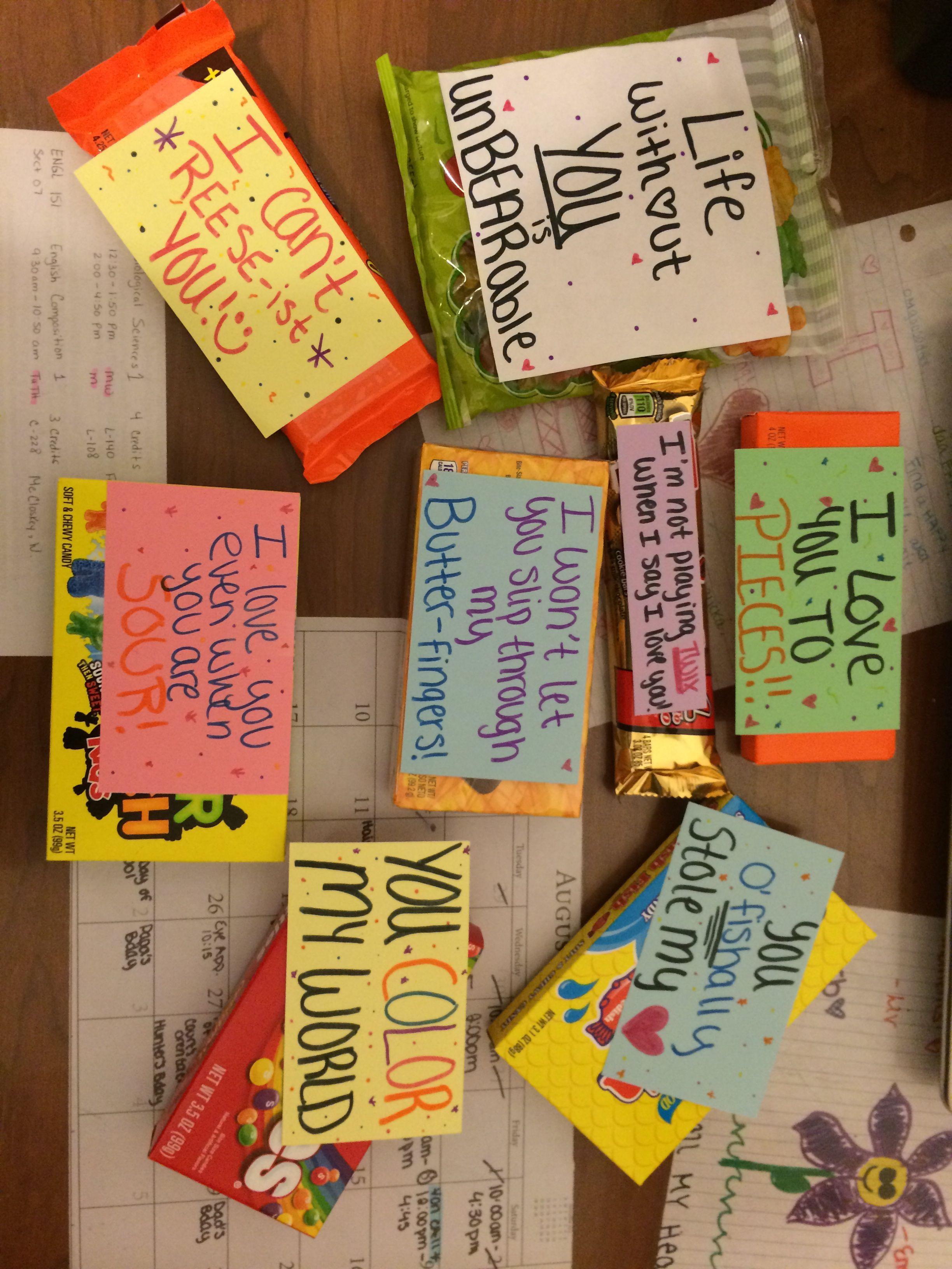 Best ideas about Cute Birthday Gift Ideas For Best Friend . Save or Pin Cute boyfriend birthday t Lifee Now.