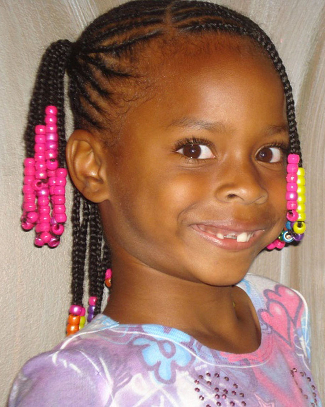 Best ideas about Cute Black Girl Hairstyles . Save or Pin Black girl hairstyles with curls Hairstyle for women & man Now.