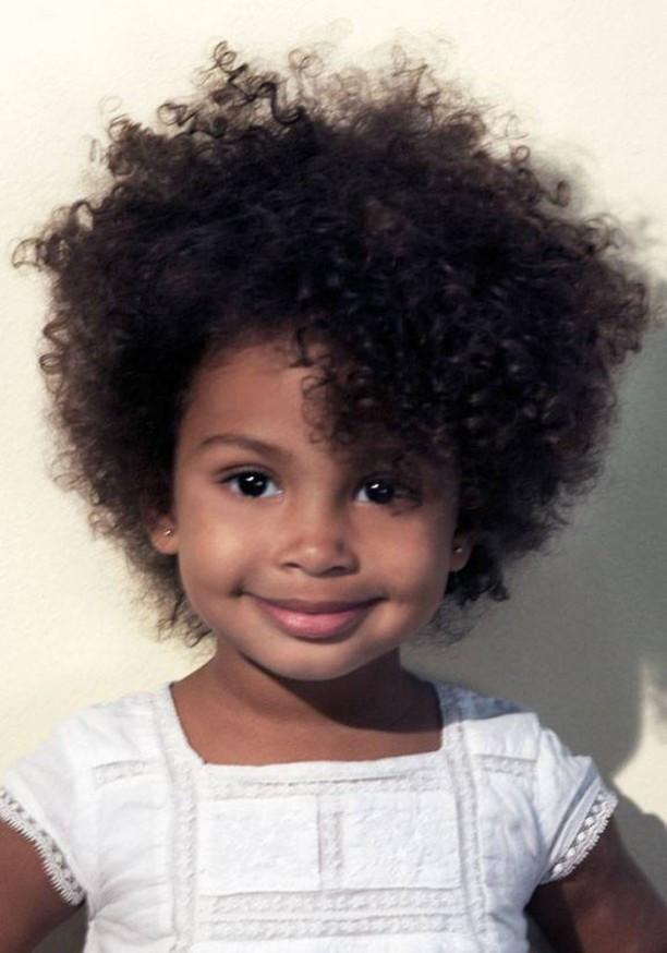 Best ideas about Cute Black Girl Hairstyles . Save or Pin Cute Black Little Girl Hairstyles trends hairstyle Now.