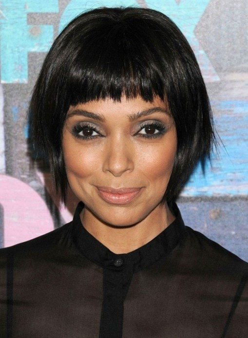 Best ideas about Cute Bob Haircuts For Black Females . Save or Pin 100 Hottest Short Hairstyles & Haircuts for Women Now.