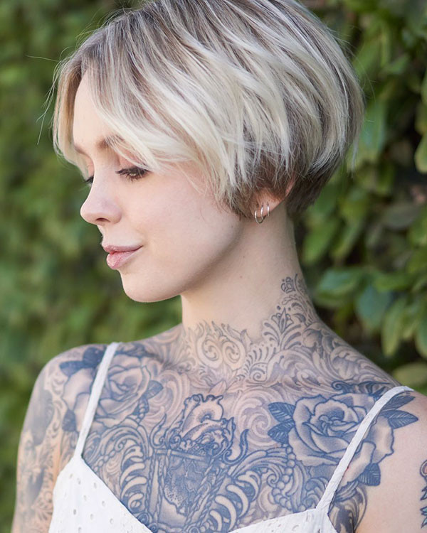 Best ideas about Cute Bob Hairstyles 2019 . Save or Pin 35 New Cute Hairstyles for Short Hair 2019 Now.