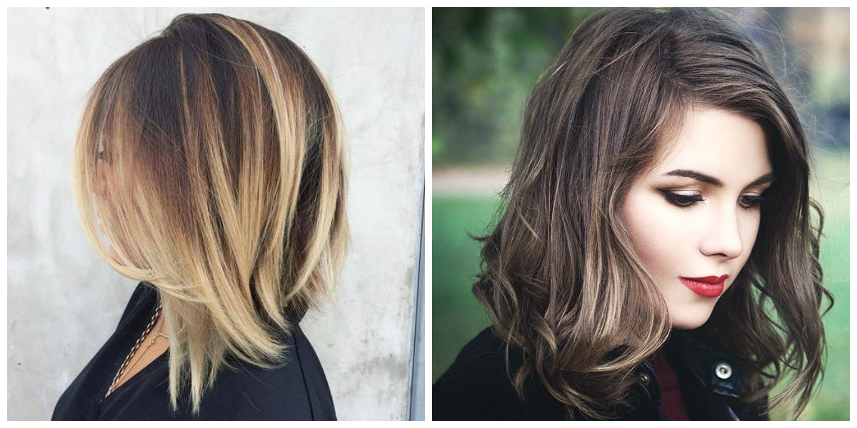 Best ideas about Cute Bob Hairstyles 2019 . Save or Pin Long Bob Hairstyles 2019 Best Options And Tips s Now.