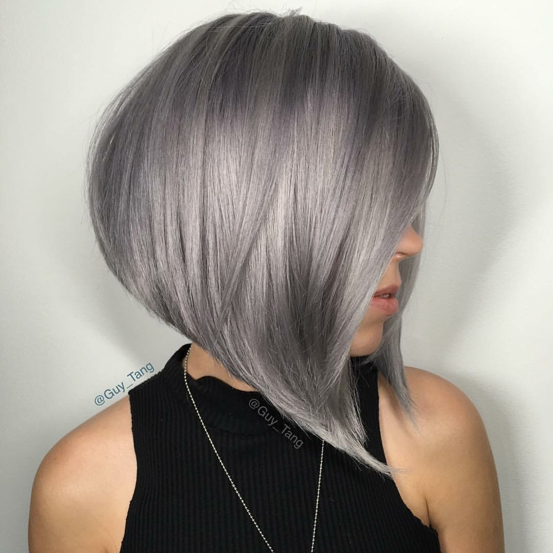 Best ideas about Cute Bob Hairstyles 2019 . Save or Pin 40 Super Cute Short Bob Hairstyles for Women 2019 Now.