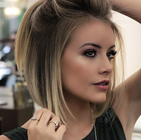 Best ideas about Cute Bob Hairstyles 2019 . Save or Pin Best Short Bob Hairstyles 2019 for Beautiful Women Now.