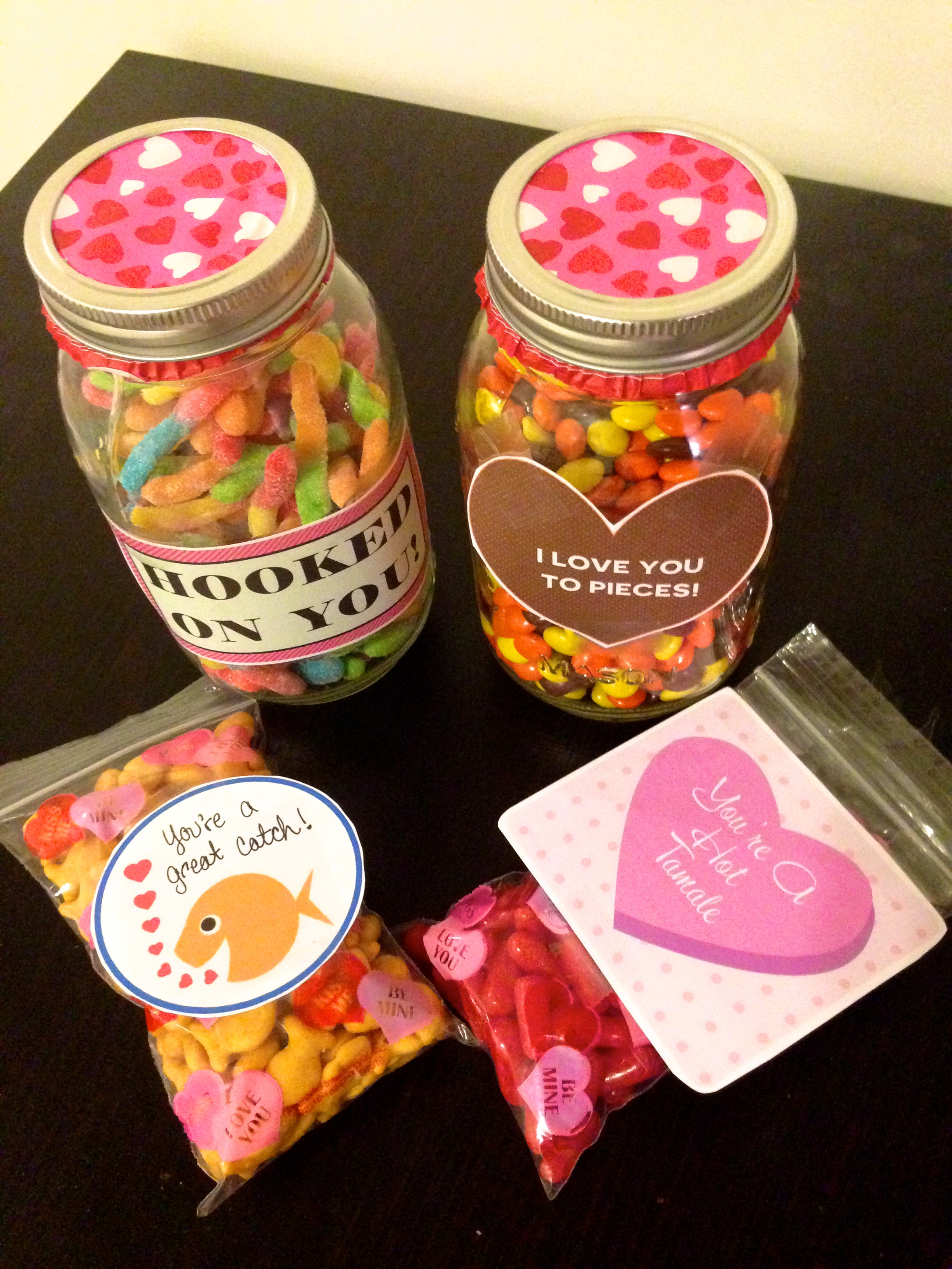 Best ideas about Cute Boyfriend Valentine Gift Ideas . Save or Pin Romantic Gift Idea for Him – a Bud Now.