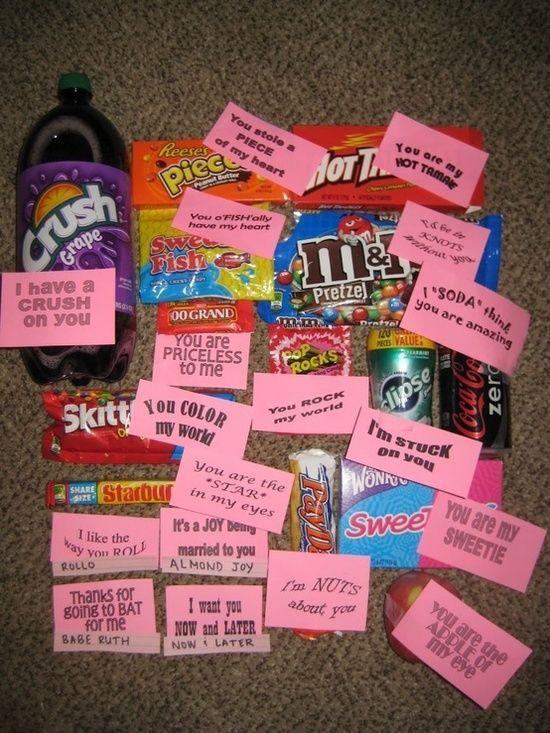 Best ideas about Cute Boyfriend Valentine Gift Ideas . Save or Pin 17 Best ideas about Valentines Gifts For Boyfriend on Now.