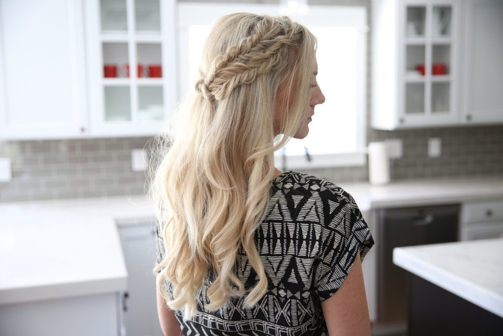 Best ideas about Cute Date Hairstyles . Save or Pin 3 Date Night Hairstyle Ideas Now.