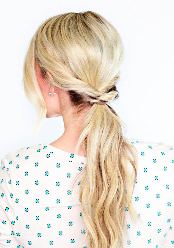Best ideas about Cute Date Hairstyles . Save or Pin 6 Cute Date Night Hairstyles Now.