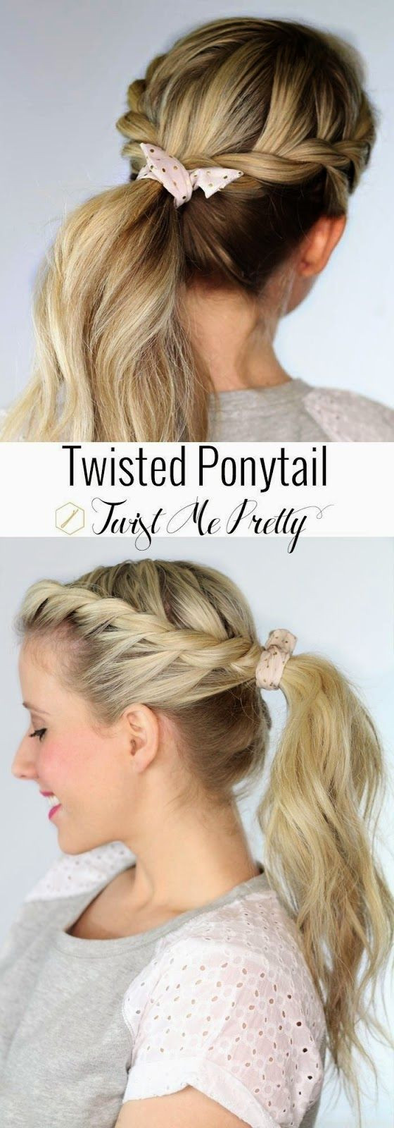 Best ideas about Cute Date Hairstyles . Save or Pin Cute And Easy First Date Hairstyle Ideas Page 3 of 4 Now.