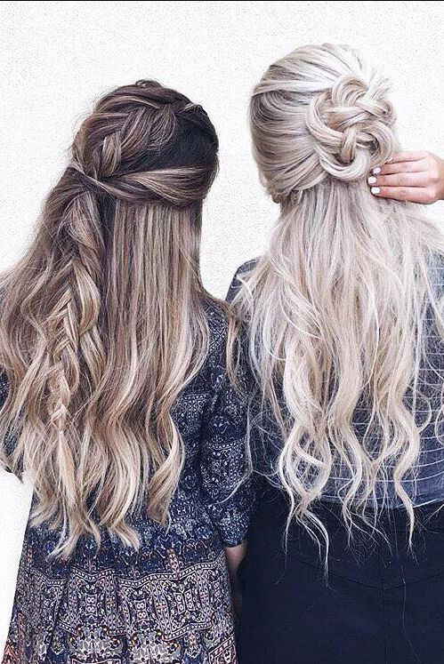 Best ideas about Cute Date Hairstyles . Save or Pin Best 25 First date hair ideas on Pinterest Now.
