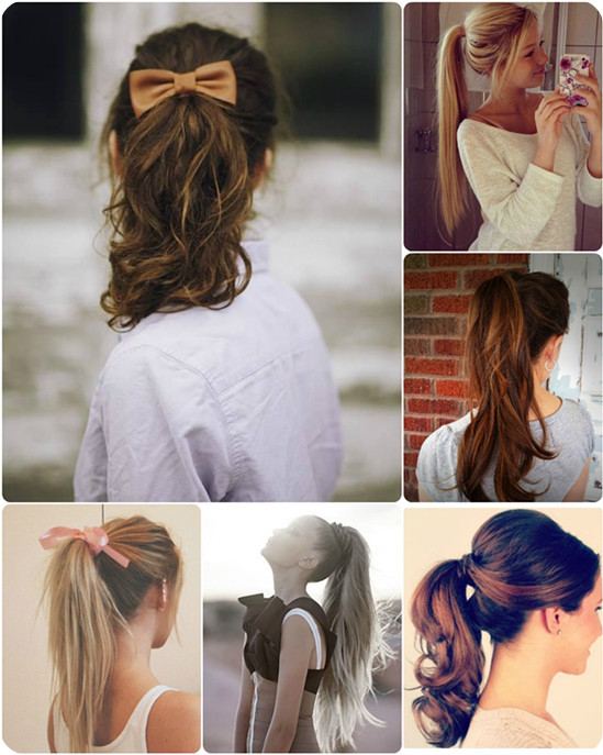 Best ideas about Cute Date Hairstyles . Save or Pin 10 Quick Easy and Best Romantic Summer Date Night Now.