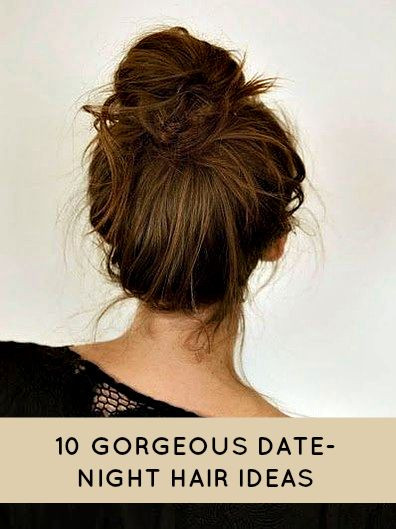 Best ideas about Cute Date Hairstyles . Save or Pin 25 best Date Hairstyles ideas on Pinterest Now.