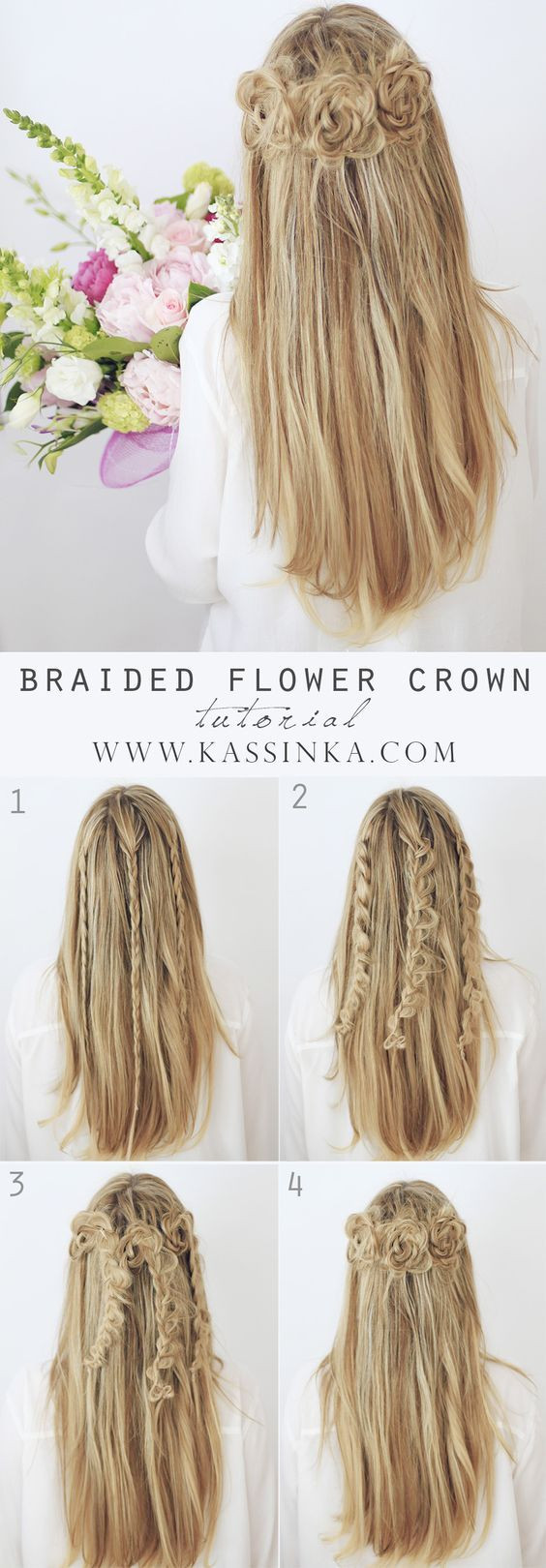 Best ideas about Cute Date Hairstyles . Save or Pin 25 best ideas about Date Hairstyles on Pinterest Now.