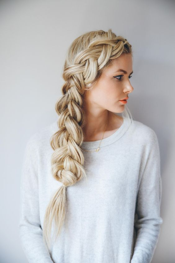 Best ideas about Cute Date Hairstyles . Save or Pin 26 Cute And Easy First Date Hairstyle Ideas Styleoholic Now.