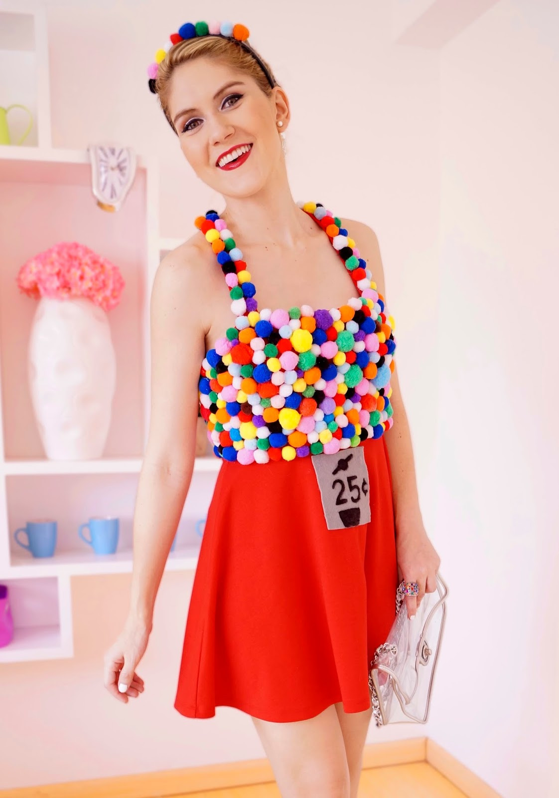 Best ideas about Cute DIY Halloween Costumes . Save or Pin 50 DIY Halloween Costume Ideas Lil Luna Now.