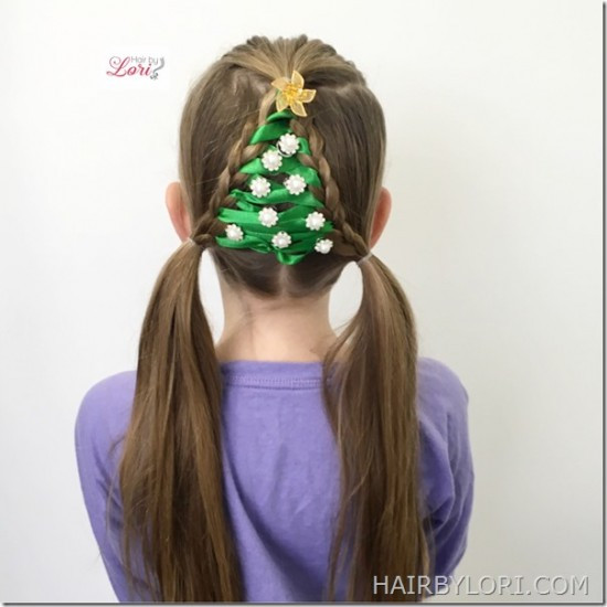 Best ideas about Cute Easy Simple Hairstyles . Save or Pin 15 Cute Girl Hairstyles From Ordinary to Awesome Now.