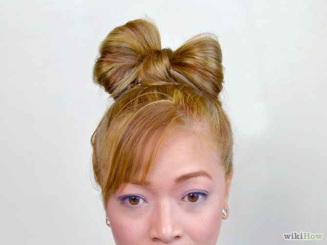 Best ideas about Cute Easy To Do Hairstyles . Save or Pin 4 Ways to Do Simple and Cute Hairstyles wikiHow Now.