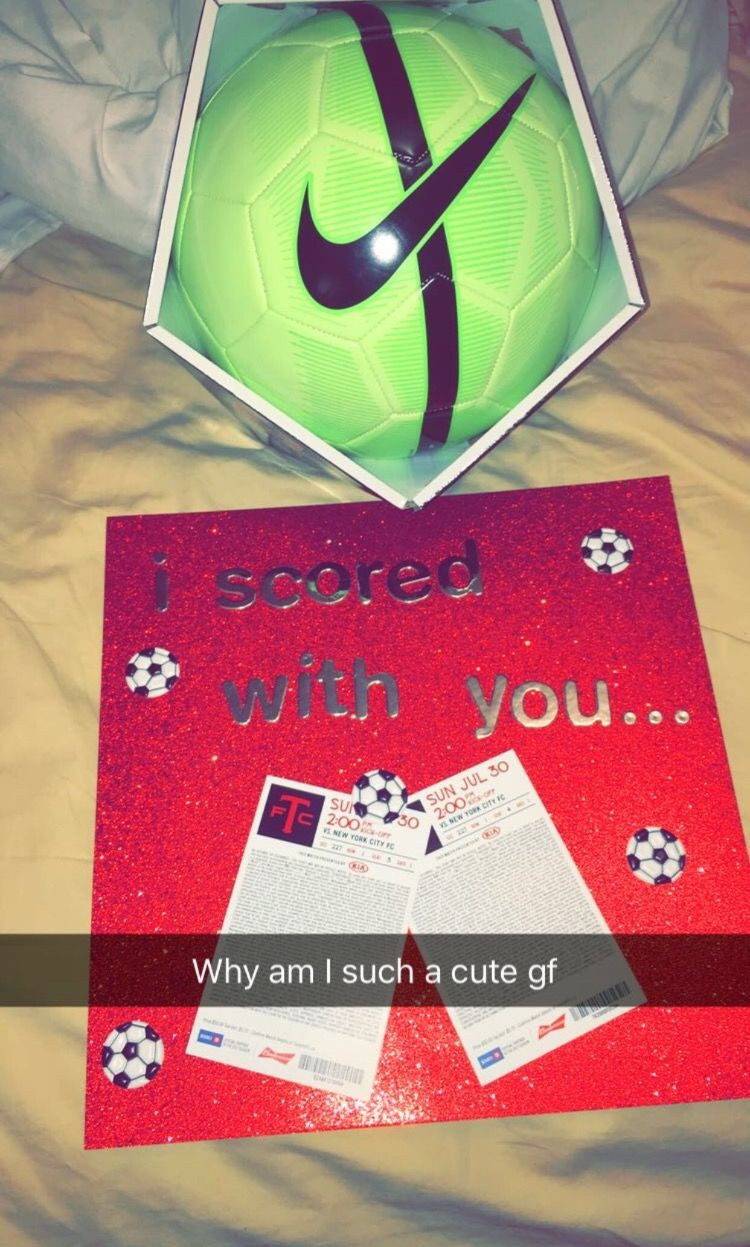 Best ideas about Cute Gift Ideas For Boyfriend . Save or Pin basketball Baes Gifts Now.