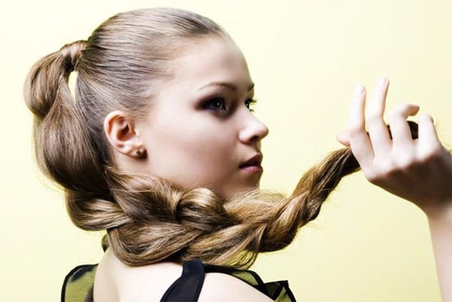 Best ideas about Cute Gym Hairstyles . Save or Pin 10 Easy Gym Hairstyles to Make you look y Now.