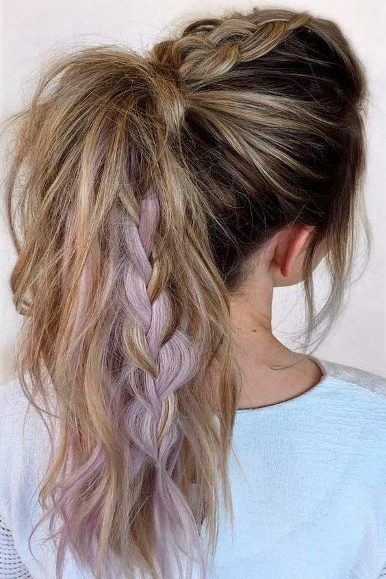Best ideas about Cute Gym Hairstyles . Save or Pin Best 25 Gym hairstyles ideas on Pinterest Now.