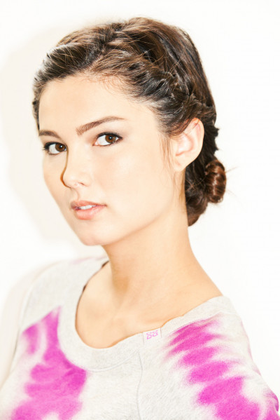 Best ideas about Cute Gym Hairstyles . Save or Pin Workout Hairstyles How To Style Hair For Outdoors Now.
