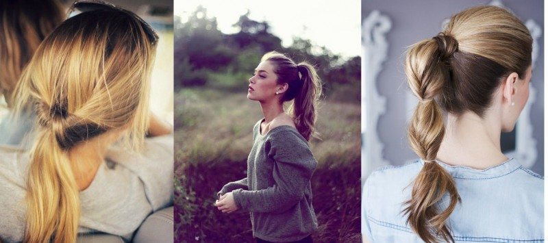 Best ideas about Cute Gym Hairstyles . Save or Pin Hairstyles Fit For The Gym Now.