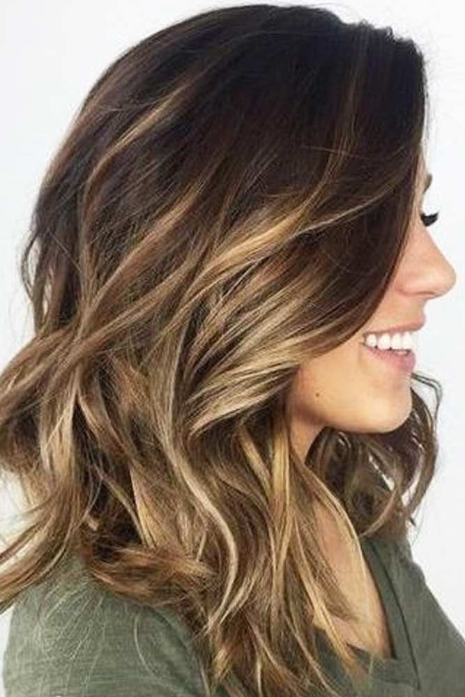Best ideas about Cute Haircuts And Colors . Save or Pin 25 beautiful Cute medium length haircuts ideas on Now.