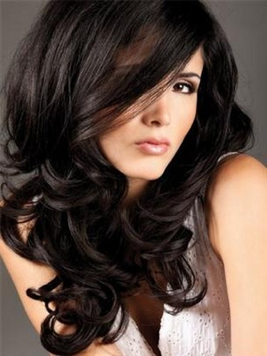Best ideas about Cute Haircuts And Colors . Save or Pin Hairstyle For Long Hair Now.