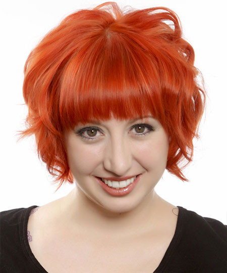 Best ideas about Cute Haircuts And Colors . Save or Pin 20 Cute Colors for Short Hair Now.