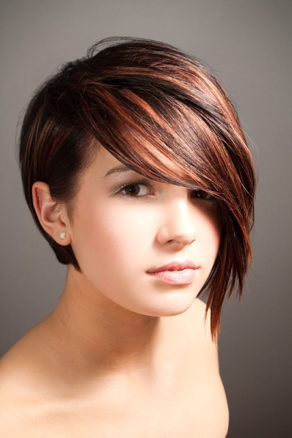 Best ideas about Cute Haircuts And Colors . Save or Pin 30 Auburn Hair Color Styles Now.