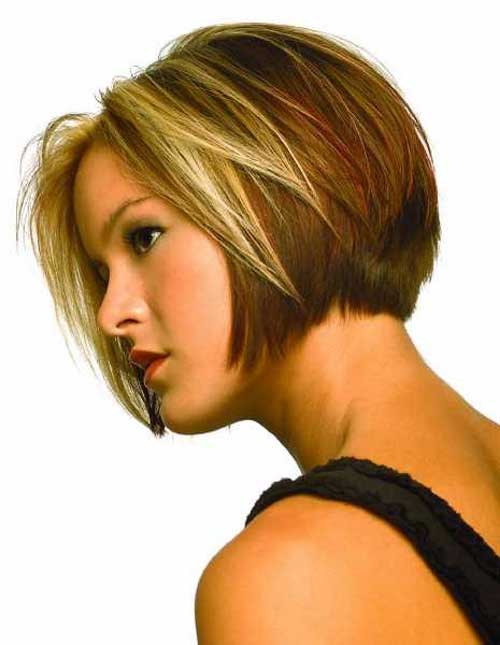 Best ideas about Cute Haircuts And Colors . Save or Pin Cute Short Haircuts for Women 2012 2013 Now.