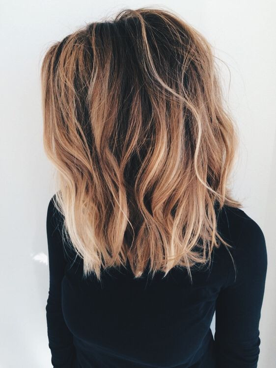 Best ideas about Cute Haircuts And Colors . Save or Pin Top 25 best Cute hair colors ideas on Pinterest Now.