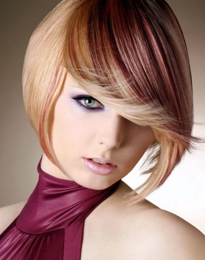 Best ideas about Cute Haircuts And Colors . Save or Pin Fall Hair Color Trends 2015 2016 Now.