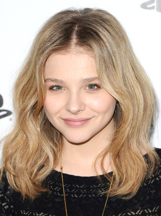 Best ideas about Cute Haircuts For Teens . Save or Pin Cute Layered Haircuts for Teens Chloe Moretz Now.