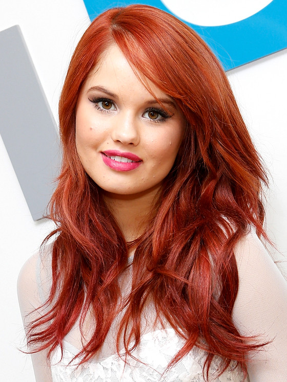 Best ideas about Cute Haircuts For Teens . Save or Pin Cute Layered Haircuts for Teens Debby Ryan Now.